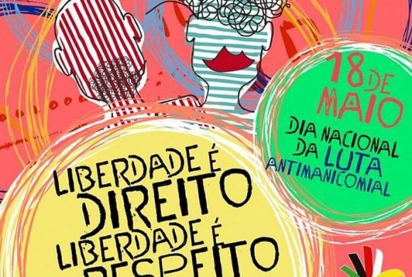 Projeto Circo Social apoia a Luta Antimanicomial