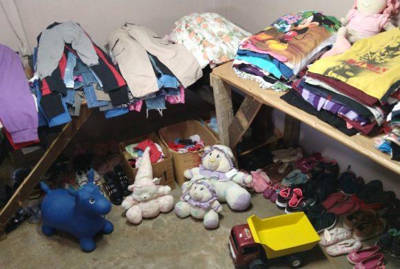"""""""Bazar dos Dois Reais"""" inicia nesta sexta-feira em Mafra com vários produtos"""