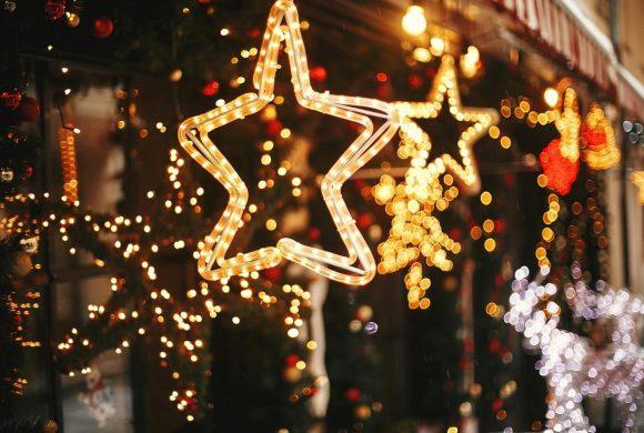 Abertura do Natal Encantado do Circo Social será nesta quarta-feira